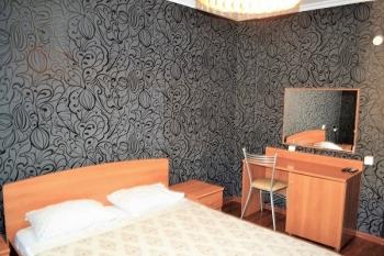 2-х местный 1-о комнатный «Полулюкс-Мансарда»