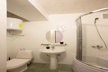 2-х местный 1-но комнатный номер «Мансарда»